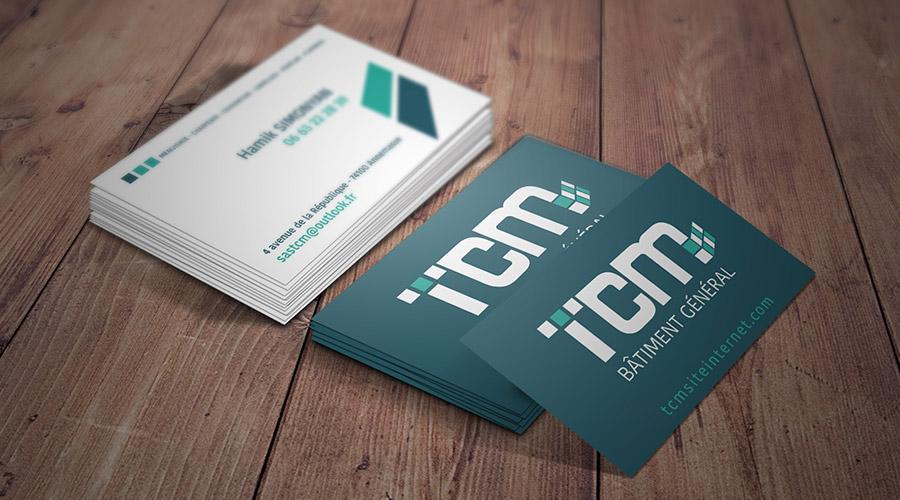 Carte TCM