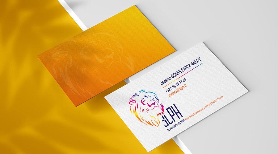 Carte 3LPH