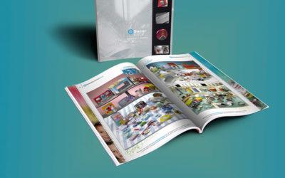 Catalogue Dacor